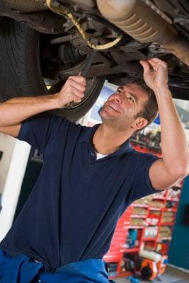 Expert Automotive Fluid Changes in Henderson | Sansone's Auto Mechanics