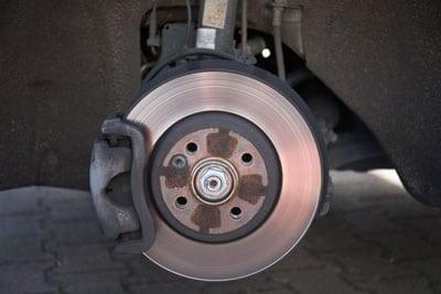 Affordable Brake Repair in Henderson | Sansone's Automotive