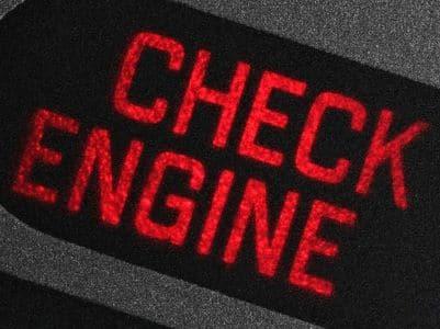 Auto Maintenance & Repair Warning henderson