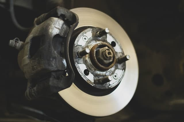 Sansone's Automotive Las Vegas brake repair